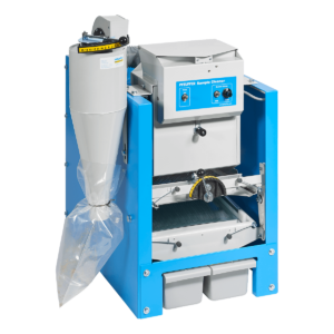 MLN sample cleaner